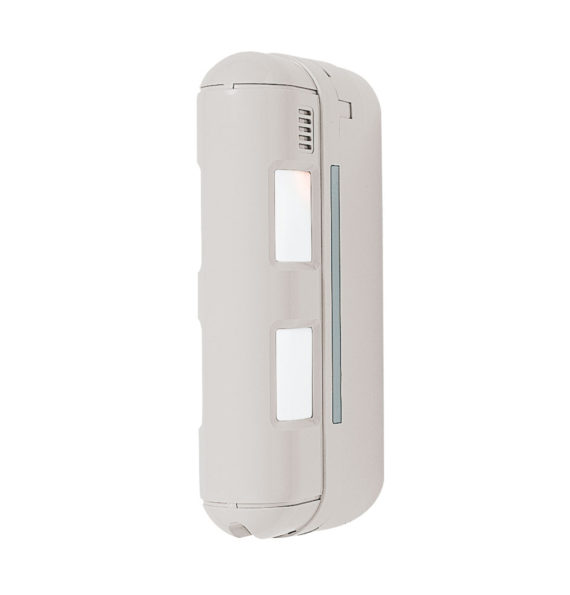 Optex Wireless Outdoor Motion Detector BX-80NR