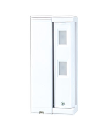 Optex Wireless Outdoor Motion Detector fit FTN-R