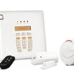 Visonic Wireless Burglar Alarm Kit PME (433) KIT