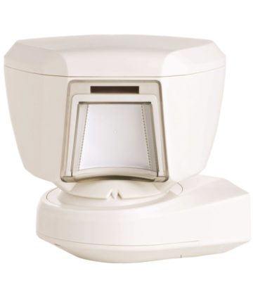Visonic Wireless Outdoor Motion Detector TOWER-20AM MCW