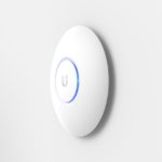 Ubiquiti UniFi UAP-AC-LITE Dual Radio Access Point Wall Mount