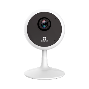 EZVIZ HD Resolution Indoor Wi-Fi Camera C1C